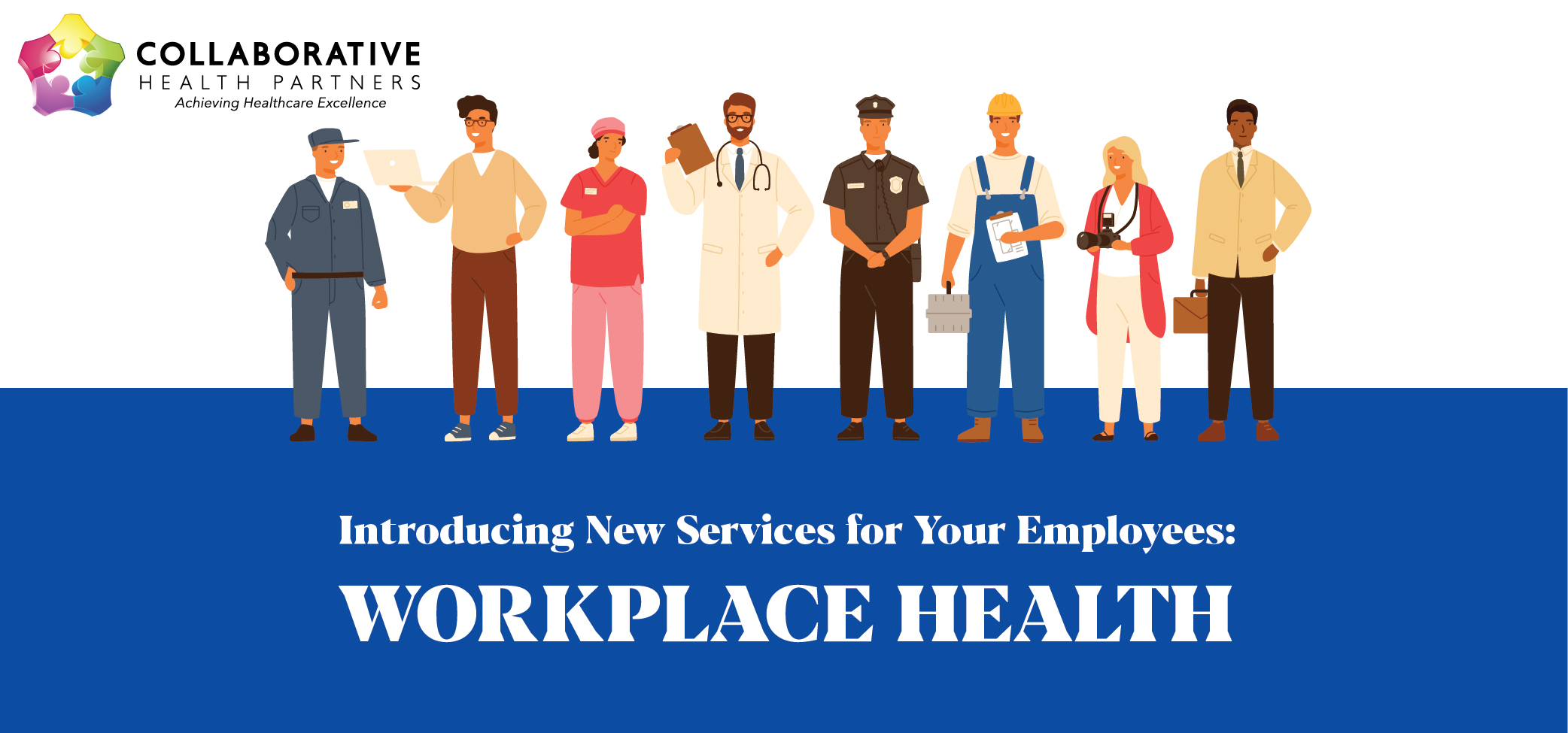 collaborative health partners workplace health options for virginia employers and businesses