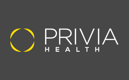 privia health partner logo lynchburg