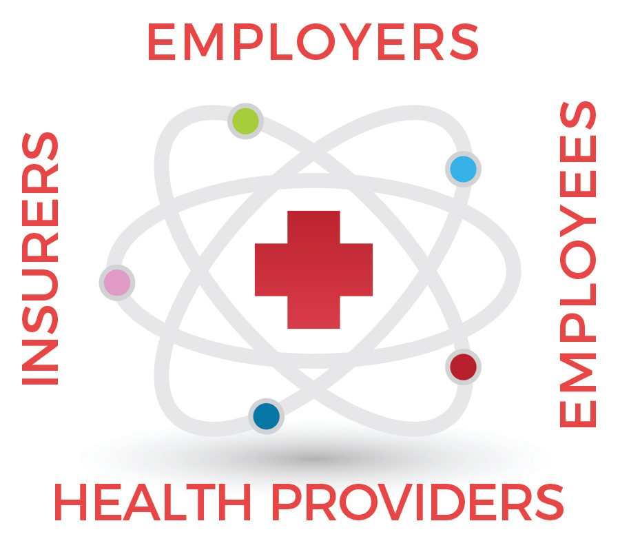 sq graphic Lynchburg employer healthcare